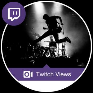 Twitch Views